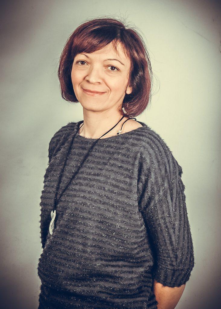 Tania Cerquitelli